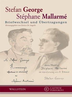 cover image of Briefwechsel und Übertragungen