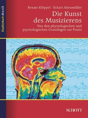 cover image of Die Kunst des Musizierens