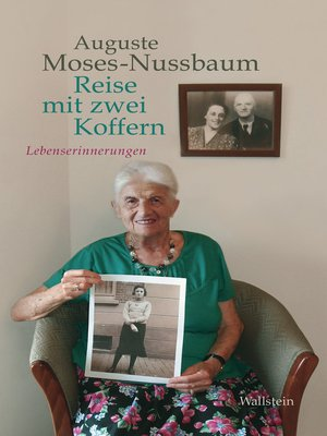 cover image of Reise mit zwei Koffern