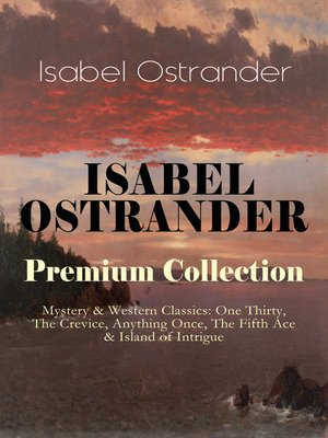 cover image of Isabel Ostrander Premium Collection