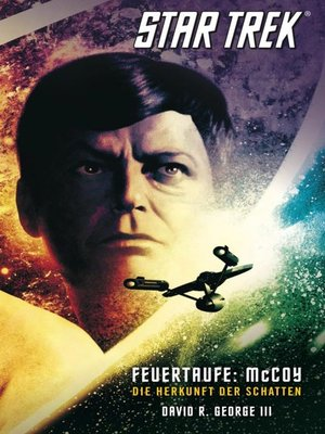 cover image of Star Trek--The Original Series 1