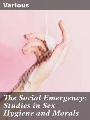 cover image of The Social Emergency