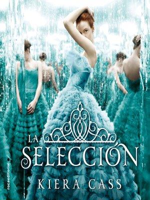 cover image of La selección