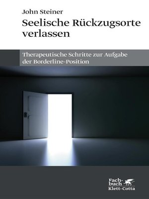 cover image of Seelische Rückzugsorte verlassen
