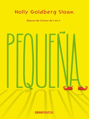 cover image of Pequeña