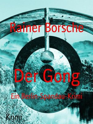 cover image of Der Gong