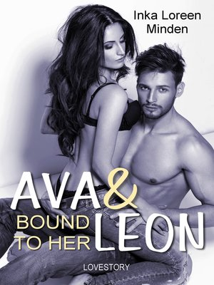 cover image of Ava & Leon