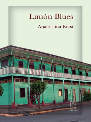 cover image of Limón Blues