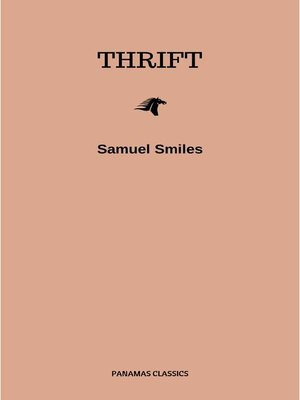 cover image of Thrift
