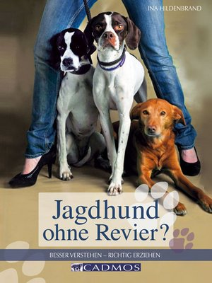 cover image of Jagdhund ohne Revier