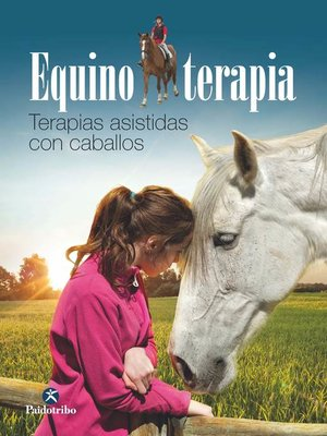 cover image of Equinoterapia (Color)