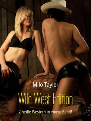 cover image of Wild West Edition