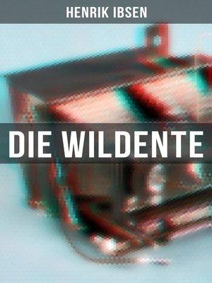 cover image of Die Wildente