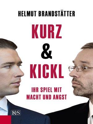 cover image of Kurz & Kickl