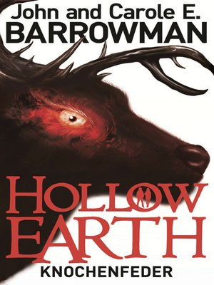 cover image of Hollow Earth 2