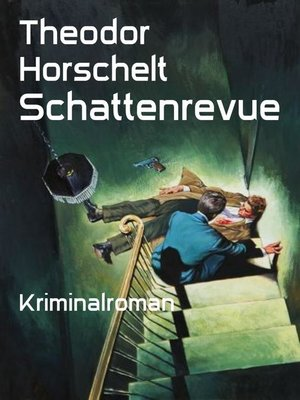cover image of Schattenrevue