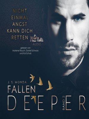 cover image of Fallen 2--Nicht einmal Angst kann dich retten