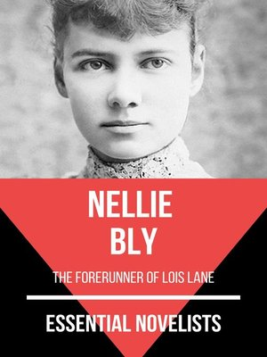 cover image of Essential Novelists--Nellie Bly