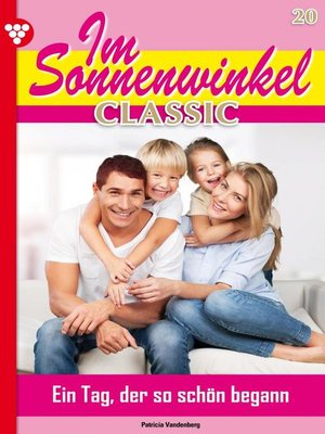 cover image of Im Sonnenwinkel Classic 20 – Familienroman