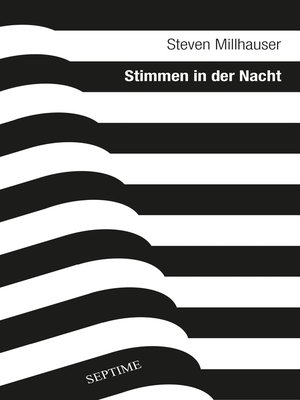 cover image of Stimmen in der Nacht