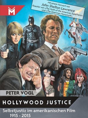 cover image of Hollywood Justice