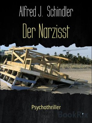 cover image of Der Narzisst
