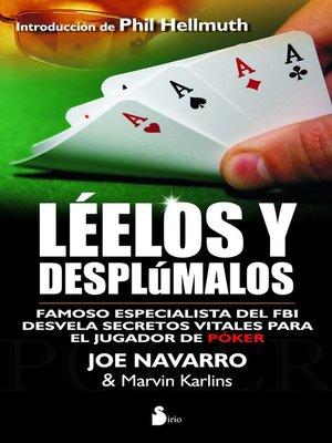 cover image of Léelos y desplúmalos