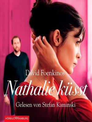cover image of Nathalie küsst