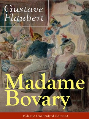 cover image of Madame Bovary (Classic Unabridged Edition)