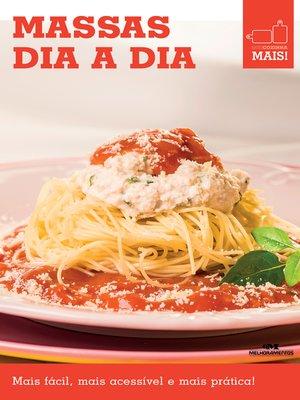 cover image of Massas Dia a Dia