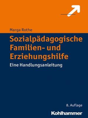 cover image of Sozialpädagogische Familien- und Erziehungshilfe