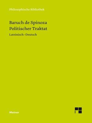 cover image of Politischer Traktat