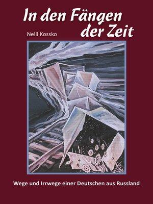 cover image of In den Fängen der Zeit