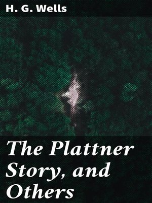 cover image of The Plattner Story, and Others
