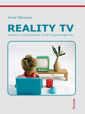 cover image of Reality TV