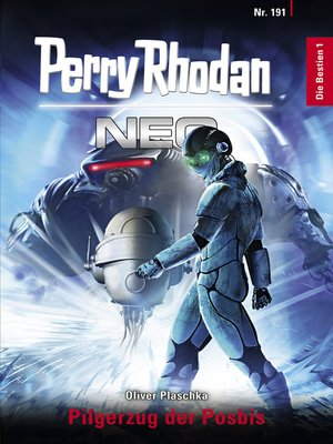 cover image of Perry Rhodan Neo 191