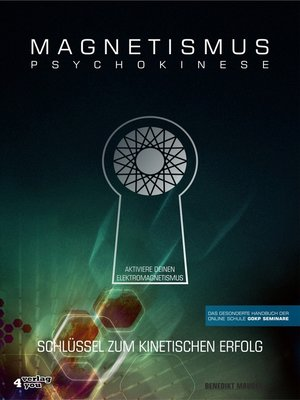 cover image of MAGNETISMUS PSYCHOKINESE