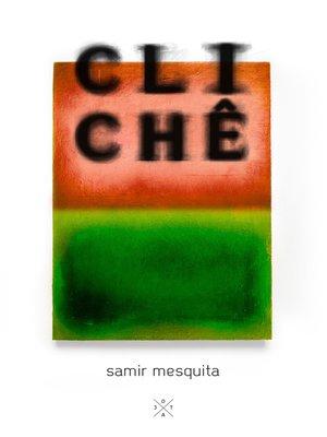 cover image of Clichê