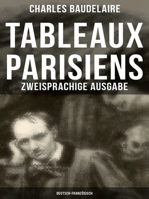 cover image of Tableaux parisiens