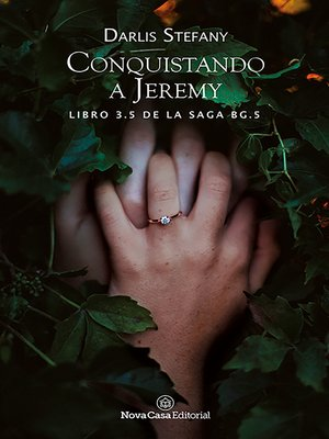 cover image of Conquistando a Jeremy