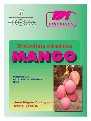 cover image of Fruticultura Colombiana