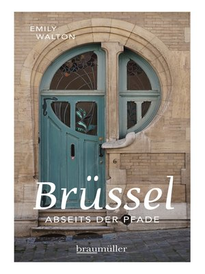 cover image of Brüssel abseits der Pfade
