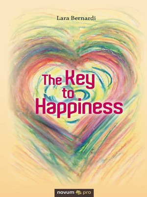 cover image of The Key to Happiness