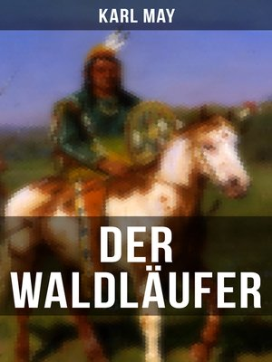 cover image of Der Waldläufer