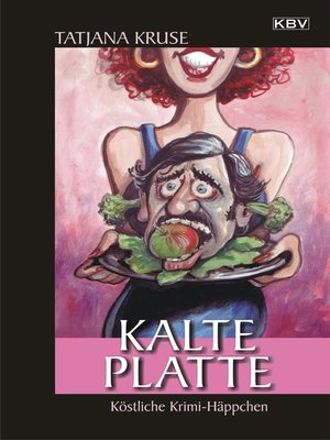 cover image of Kalte Platte