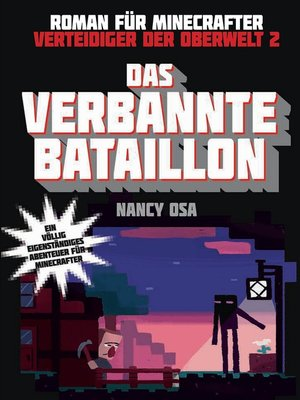 cover image of Das verbannte Bataillon