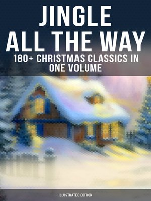 cover image of Jingle All the Way