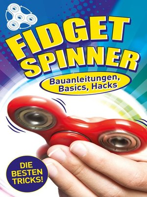 cover image of Fidget Spinner