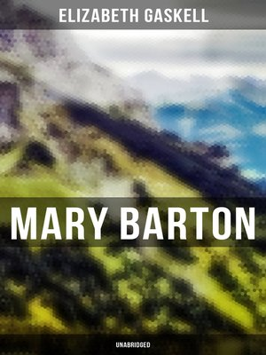 cover image of Mary Barton (Unabridged)