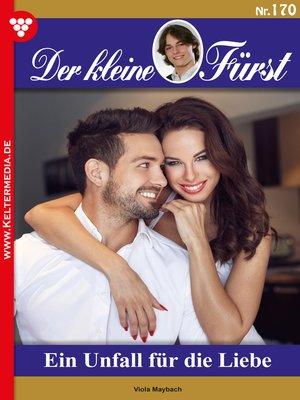 cover image of Der kleine Fürst 170 – Adelsroman